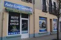 Auto Ecole Gambetta à Joigny